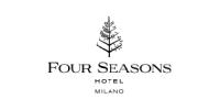 Logo Four Season Hotel MIlano