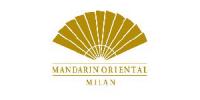 Logo Mandarin Oriental Milano